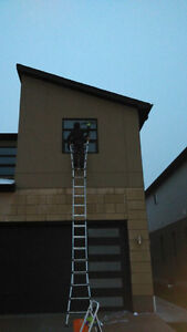 Jacob's Crystal Clear Window Cleaning Service 519-697-9455 London Ontario image 8