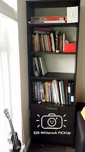 IKEA BOOK CASE SHELF