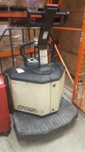 Crown End Rider - 6000 lbs Capacity - LDI Certified - Only $1,995.00!