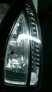 mazda 5 2006 lumiere arriere  stop light dr/ga.