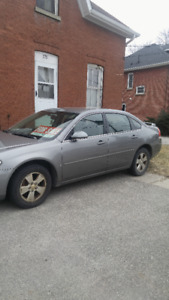 For Sale 2006 Chevy Impala