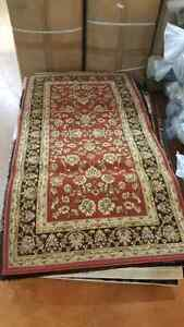 Area Rug 5×8 ft