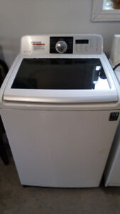 Samsung Washer Machine for Parts or Repair
