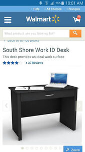 Looking for a writing desk