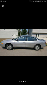 2002 Oldsmobile Intrigue For Sale!
