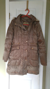 Manteau Guees small