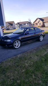 BMW 330CI FOR SALE OR TRADE