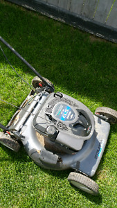 Murray Pro Series Lawnmower