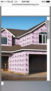 HOUSE WRAP-saving of 65% off