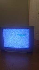 "32"" flat screen tube tv"