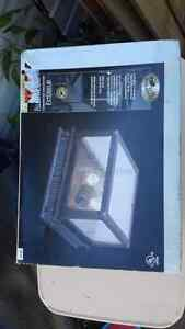 Hampton bay Outdoor Flush mount light
