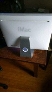 Imac early 2006 for parts