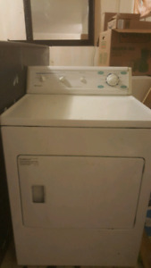 washer & dryer STILL AVAILABLE