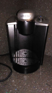 Keurig OfficePRO Commercial Coffee Brewing System; Mint!