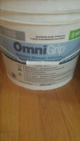 OmniGrip 3.5 Gal - 13.2 L Maximum Strength Adhesive