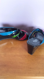 Shoes - 4 Different Pairs - All For 35.00
