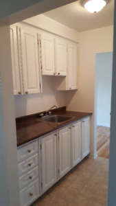 South End 1 Bedroom Apartment available for Oct. 1st. $950.