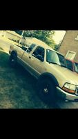 Selling my 2000 ford ranger