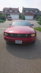2006 Ford Mustang V6 Automatic Certified