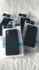 *50 CASES* iPhone X and iPhone 8 cases! New