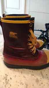 Sorel Men's winter boots - Size 8