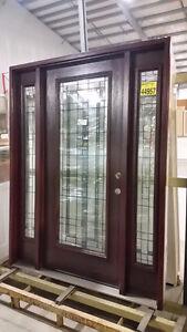 Brand New Doors & Windows at Auction – Save Big! Oakville / Halton Region Toronto (GTA) image 1
