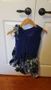 Highland Dance Outfit
