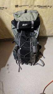 Hiking Backpack MEC