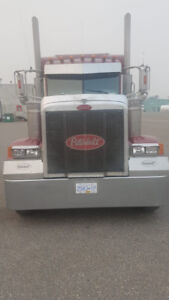 Peterbilt Truck for sale in Prince George, BC