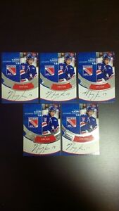 LOT OF OHL KITCHENER RANGERS COLLECTIBLES - MUST GO!