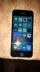 Bell iphone 5c