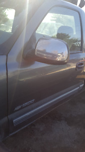 doors for a 99-06 chev or gmc truck