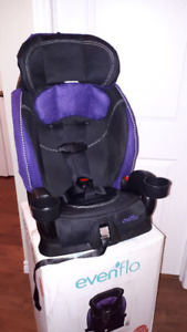 Evenflo Chase 2-in-1 Booster Seat