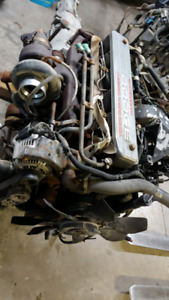1995 12 valve Cummins Engine