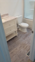 Bathrooms, Basements and More!