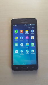 Samsuing Grand Prime, unlocked, 5 inches screen