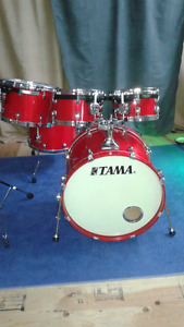 Super deal Tama starclassic perfomer kit pro