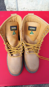 Mens Safety Boots