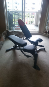 Newer Weight Benches for Sale