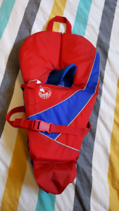 19-30lb  Infant/Toddler Life Jacket