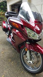 Honda ST1300 Sport Touring