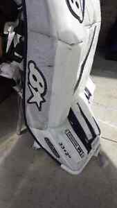 Goalie Equipment  - youth to teenager