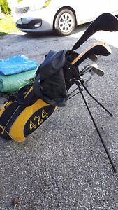 Junior Golf Clubs Windsor Region Ontario image 1