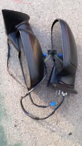 CHEVY Gmc Power Mirrors