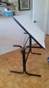 Martin© Smart Drawing Table