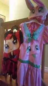 Costume Halloween Pet shop