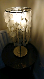 2 SPANISH STUNNING TABLE LAMPS FOR SALE