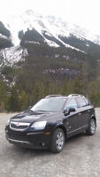 2009 Saturn VUE XR-4 OLYMPIC EDITION SUV