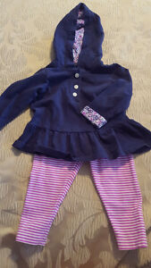 Girls 6 Month Outfit