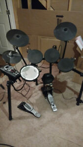 Roland TD-11 digital v-drums